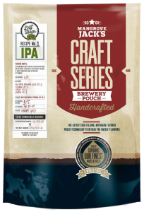 MJ Craft Series IPA cu hamei 02